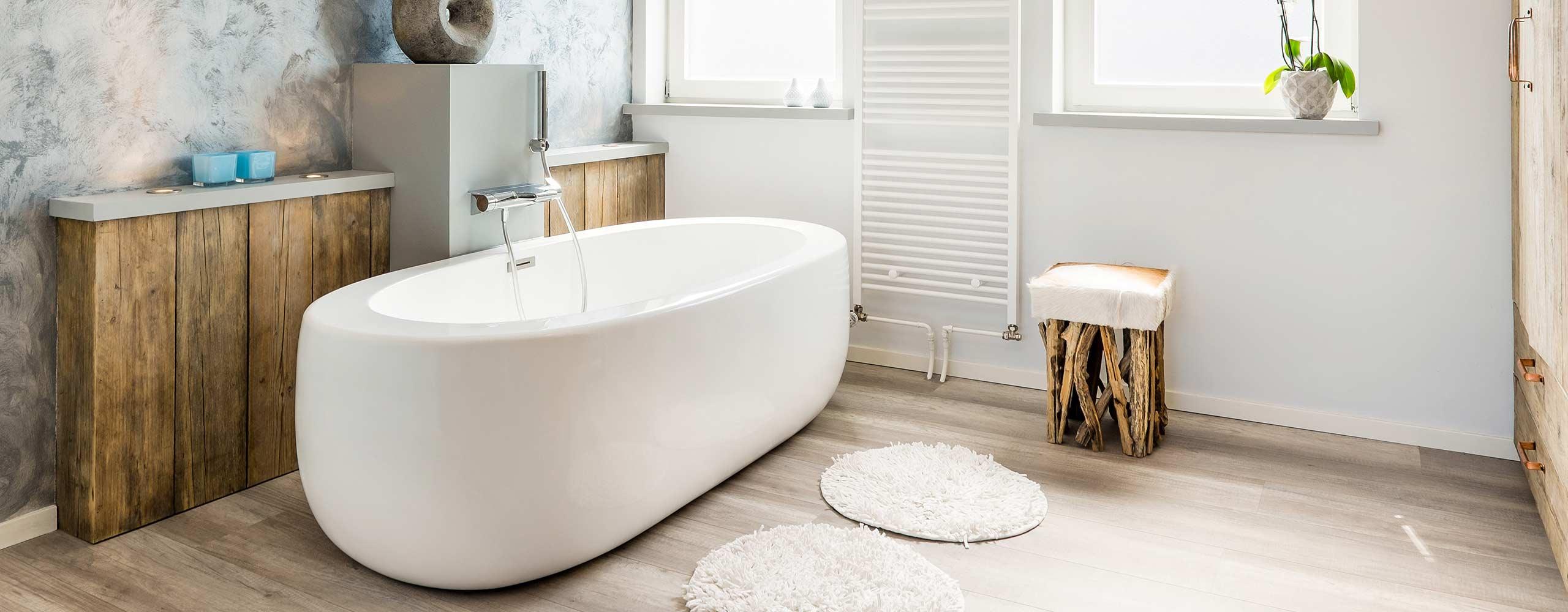 Badkamer verbouwen door de installateur uit Purmerend